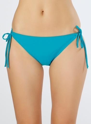 Limon Company İpli Bikini Altı Yeşil